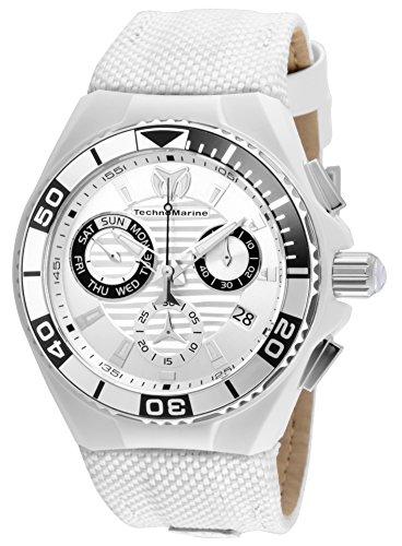 technomarine-cruise-locker-chronograph-silver-dial-mens-watch-115164