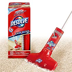 Resolve Easy Clean Pro Carpet Cleaner Ga...