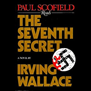 The Seventh Secret Audiobook