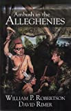 Ambush in the Alleghenies by William P. Robertson & David Rimer front cover