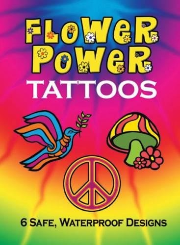 Flower Power Tattoos (Dover Tattoos)