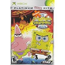 SpongeBob Squarepants The Movie - Xbox