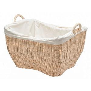 51AlMO2CwsL._SS300_ Wicker Baskets & Rattan Baskets