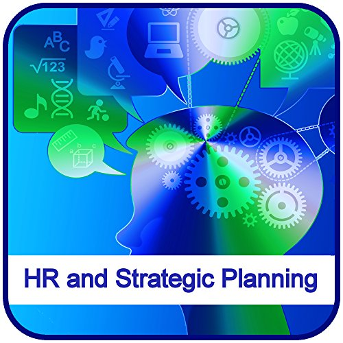 HR and Strategic Planning Online Course