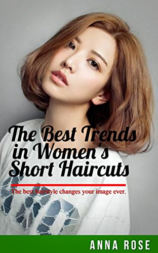 Hairstyle Ebook