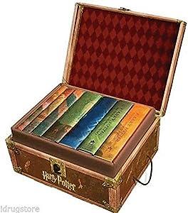 Harry Potter Hardcover Boxed Set Books 1-7 *BRAND NEW*