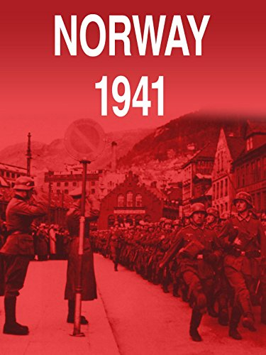 Norway 1941