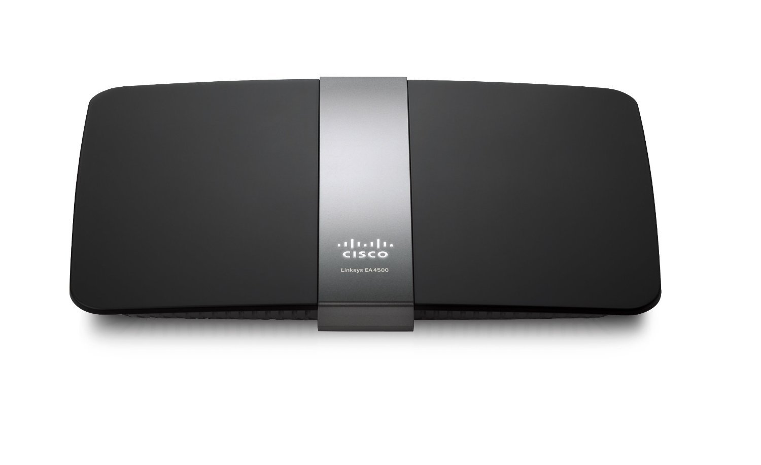 Linksys EA4500 App-Enabled N900 Dual-Band Wireless-N Router with Gigabit and USB (Certified Refurbished) by Linksys