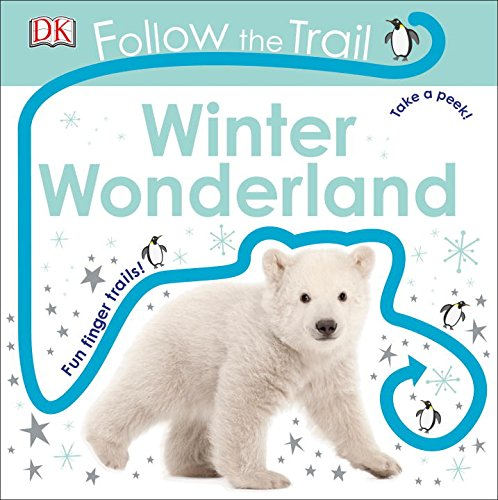 Follow the Trail: Winter Wonderland