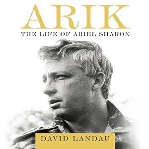 Arik Audiobook
