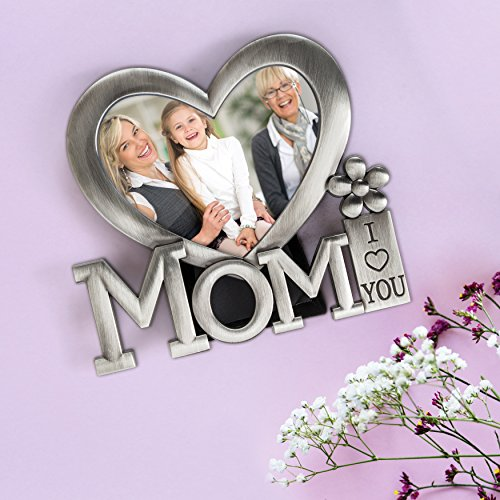 Sano Naturals Dad Gifts Mom Picture Frame Gifts For Mom Import