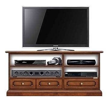 Arteferretto Mobile Porta TV con cassetti: Amazon.it: Casa e cucina
