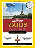 Walking Paris, U. S. National Geographic Society Staff, 1426208715