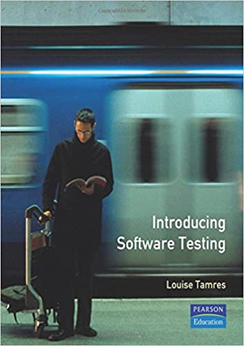 Introducing software testing acm press louise tamres introducing software testing acm press louise tamres 0785342719741 amazon books fandeluxe Choice Image