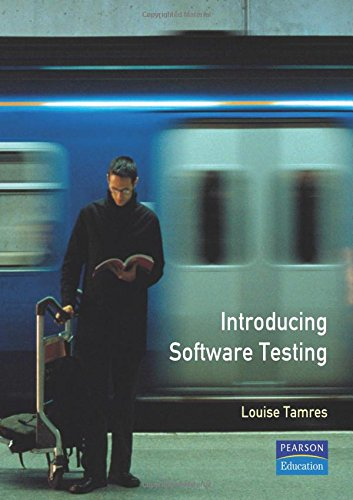 Read Online Introducing Software Testing (ACM Press) pdf epub