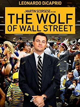 Wolf Of Wall Street / Amazon Instant Video