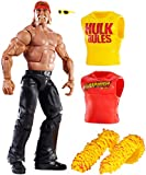 WWE Elite Collection Series #34 -Hulk Hogan Action Figure