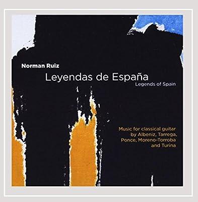 Leyendas de Espana: Norman Ruiz: Amazon.es: Música