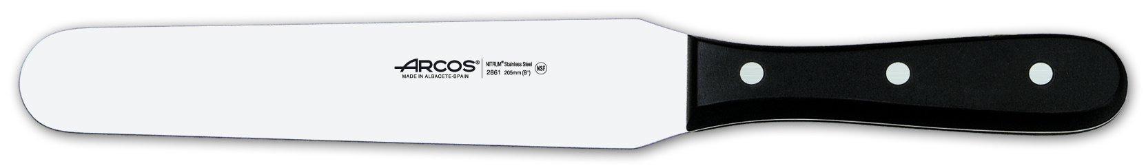 Arcos 8-Inch 205 mm Universal Spatula by ARCOS