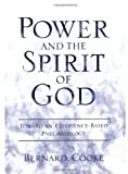 Power and the Spirit of God 9780195174519