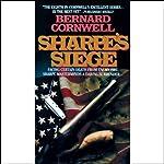 Sharpe's Siege: Book XVIII of the Sharpe Series | Bernard Cornwell