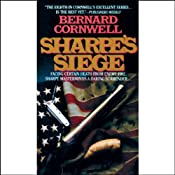 Sharpe's Siege: Book XVIII of the Sharpe Series | Bernard Cornwell