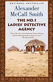 The No. 1 Ladies' Detective Agency (Boo