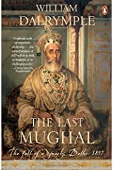 The Last Mughal Paperback