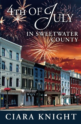 Download 4th of July in Sweetwater County (Volume 7) PDF