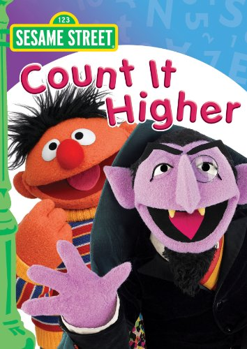 Sesame Street: Count It