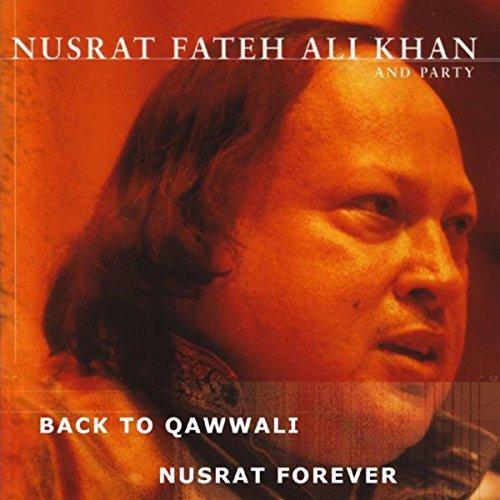 Nusrat Fateh Ali Khan Download Sufi Songs MP3 Updated April