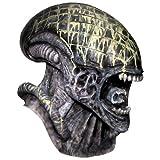 Rubie's Costume Co Dlx. Alien Ovhd Ltx Mask Costume