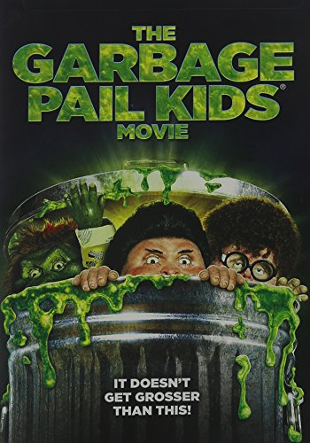The Garbage Pail Kids Movie (1987) ()