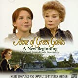 Anne of Green Gables: New Beginning - O.S.T. by Peter Breiner (2009-06-16)