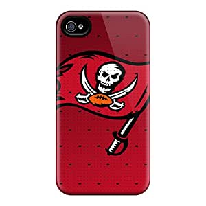Top Quality Protection Tampa Bay Buccaneers Cases Covers For Iphone 6
