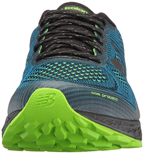 Chaussures blue Homme Mtgob Trail De Noir New Balance black 8fwZHH