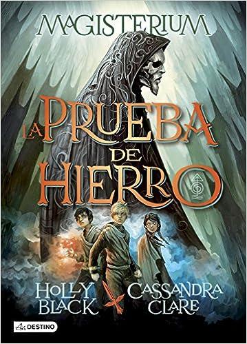 Serie Magisterium - Cassandra Clare & Holly Black 51AlSBZUelL._SX357_BO1,204,203,200_