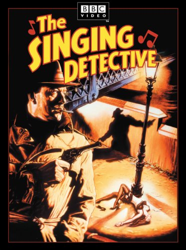 Singing Detective, The - The Singing Detective Dvd