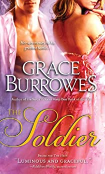 The Soldier (Windham Book 2) by [Burrowes, Grace]
