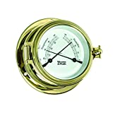 Weems and Plath Endurance II 105 Comfortmeter Brass