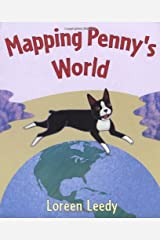 Mapping Penny's World Paperback