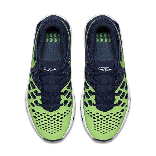 Nike Train Speed 4 AMP (NFL Seattle Seahawks) Herren Laufschuhe
