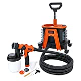 Black & Decker BDPH1200 Kit inteligente Pintura SmartSelect, 1200W
