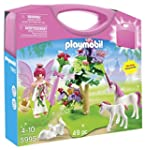 Playmobil 5995 Fairies Carry Case