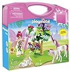 Playmobil 5995 Fairies Fairy Carry Case