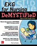 EKG's for Nursing Demystified, Clutter, Pat, 0071801693