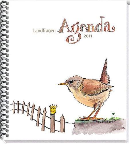 Landfrauen-Agenda 2011