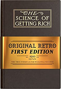 image for The Science of Getting Rich: Original Retro First Edition