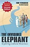 img - for The Invisible Elephant - Exploring Cultural Awareness by Tom Verghese (2006-10-03) book / textbook / text book