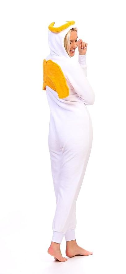 Amazon.com  Ragstock Women s Onesie Pajamas  Clothing 91feacded